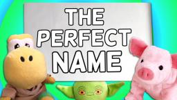 YYY - The Perfect Name