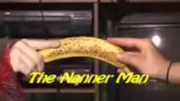 (2007) TRAILER for The Nanner Man