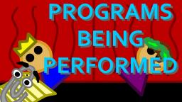 SPL Programs Being Performed as if They Actually Made Sense