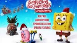 Opening to Its a SpongeBob Christmas! 2012 DVD (Australia)
