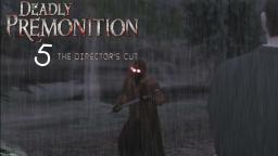 Deadly Premonition (Director´s Cut) #05