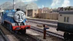 Thomas and Gordon Thomas Gets Tricked