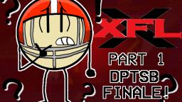 [PART 1] Chris the Stick Adventures Episode 4: Derp Predicts the XFL
