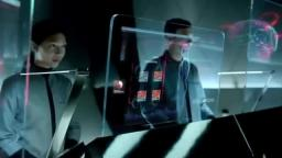 Verizon Commercial - Droid DNA Hyper Intelligence