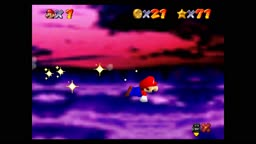 Super Mario 64 Online - Betatesting moments