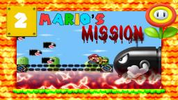 Lets Play Marios Mission [SMW-Hack] Part 2 - Fliegende Verzweiflung