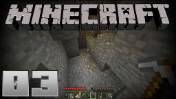 Lets Play Minecraft Windows 10 Edition (Deutsch) Part 3 - Unter die Erde