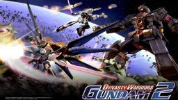 Dynasty Warriors: Gundam 2 (Zeta Story Mission) (PS2)