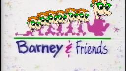 Drew Pickles Goes to Barney & Friends (SATINSGUARD CLASSIC REMAKE)