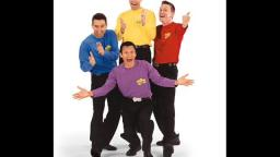 THE WIGGLES FILM THEMSELVES SWIMMING IN THE TROPICS