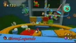 Super Mario Galaxy (Loquendo)