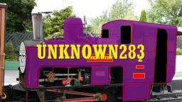 Kuno the Tank Engine 5 (Generation 2)