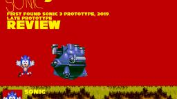 Sonic 2 Nick Arcade Review 2: Sonic 3 1993 Review