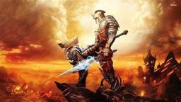 Kingdoms of Amalur: Reckoning Part #007 Xbox One X