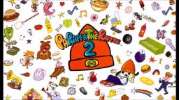 Food Court (Banned Version) - PaRappa The Rapper 2
