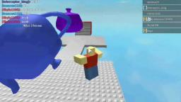 Dodge The Teapots of Doom (Roblox)