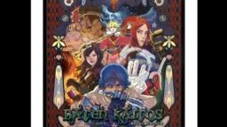 baten kaitos OST - supreme ruler of the nine heavens