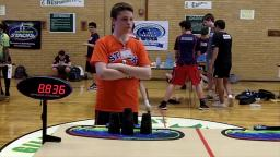 WSSA 2019 4th Annual New England Regional Sport Stacking Championships (6-18-2019)