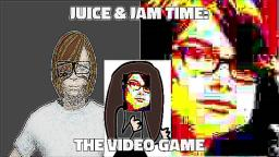 Rock My Jay - Juice & Jam Time The Video Game