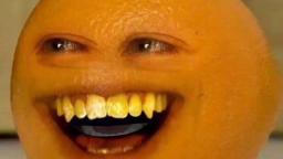annoying orange sings for you