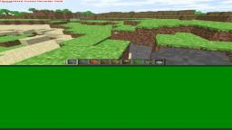 Minecraft test video!