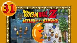 Lets Play Dragonball Z Attack of the Saiyans Part 31 - Der erste Dragonball