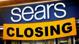 BreakLii News: Sears Files for Bankruptcy