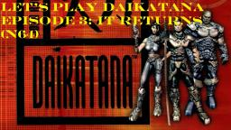 Lets Play Daikatana Episode 3: It Returns (Nintendo 64) (Old Video)