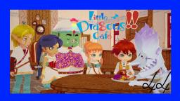 Let´s Play Little Dragons Café #43 (Deutsch) Spezial Curry