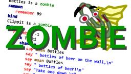 Zombie Programming Language!