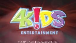 4Kids Entertainment Logo (2005)