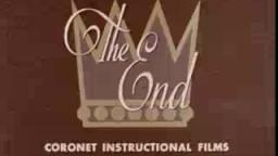 Coronet Instructional Films Logo