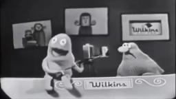 Banned Wilkins Coffee Commercial