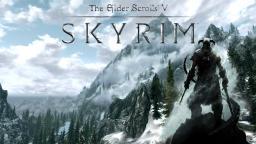 My Opinion On The Game Skyrim