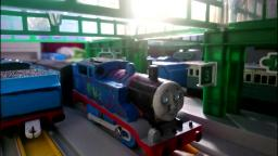 Thomas Train/A Big Day For Thomas Remake