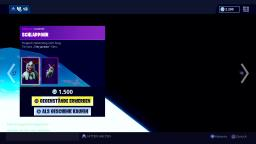 Fortnite Shop Bug
