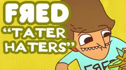 Tater Haters Music Video - Fred Figglehorn