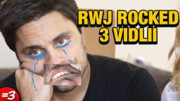 Ray William Johnson Retires From VidLii