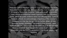 Creepypasta: The Dawn Is Your Enemy