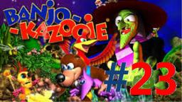 Let s Play Banjo Kazooie (100% Deutsch) - Teil 23
