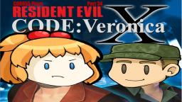 Resident Evil Code Veronica Letsplay Part 34