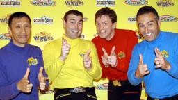 THE WIGGLES FUCK ARTHUR READ IN THE ASS AND SHOOT THEIR MAN MILK IN HIS ASS