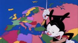 Animaniacs - Yakkos World
