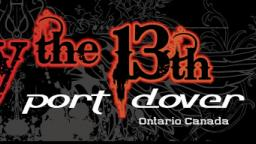 Friday the 13th in Port Dover Ontario