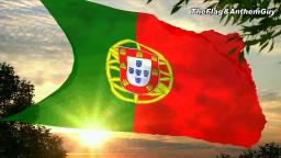 National anthem of Portugal - extended version