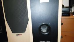 Bought more stereo speakers from Facebook these Mission 701 & M73