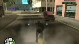 GTA San Andreas Mods 2009!!!