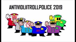 JOIN THE ANTIVIDLIITROLLPOLICE TO STOP ALL MONDOS HATERS AND VIDLIITROLLPOLICE