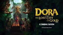 Dora and the Lost City of Gold Review, Pokematic Podcast