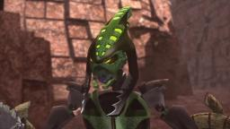 BIONICLE 2: Legends of Metru Nui (2004) - PUBLIC DOMAIN - part 3